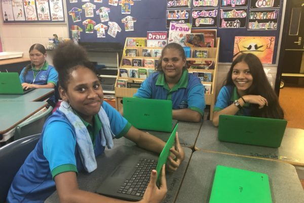 Technology in Learning at Secondary School