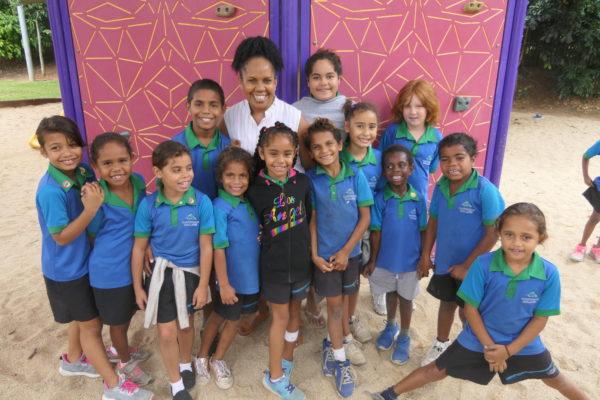 Keep 2 - primary school learning djarragun